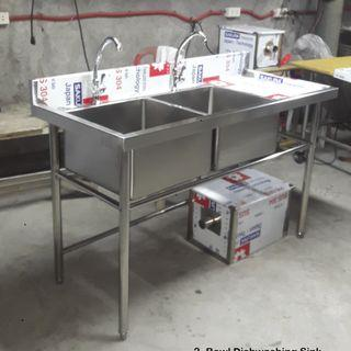Stainless Kitchen Sinks View All Stainless Kitchen Sinks Ads In Carousell Philippines