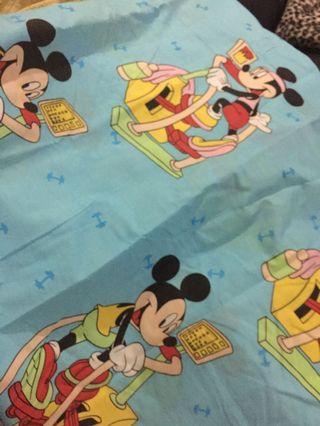 New Disney  Quilt Cover (cotton)