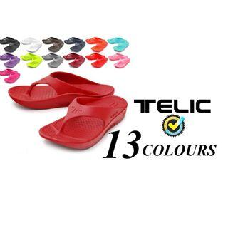 Telic Recovery Sandal
