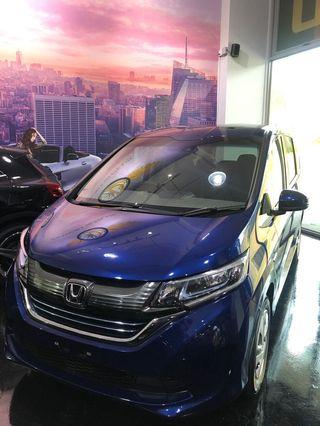 Brand New Honda Freed 1.5L Hybrid