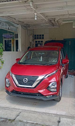 Nissan New Livina