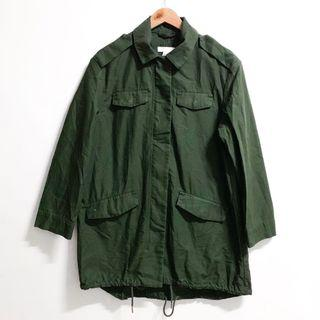 df8a8fa83fe parka jacket   Clothes   Carousell Philippines