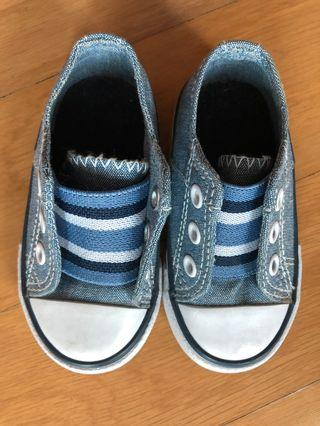 Mothercare shoes - size 2 (6-8m)