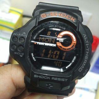 G-SHOCK GDF-100