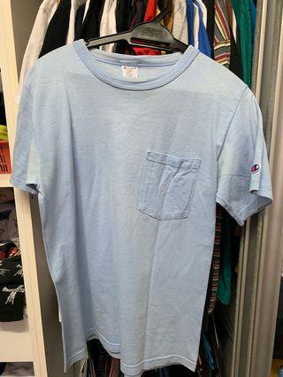 Champion Pocket Tee