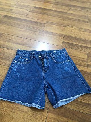 Hotpants Korean brand good quality pake banget!!!!