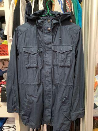 Parka (unknown brand)