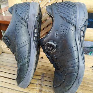 Sepatu K2 size 40,5 boa system