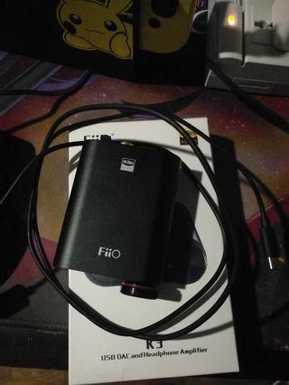 fiio   Audio   Carousell Philippines