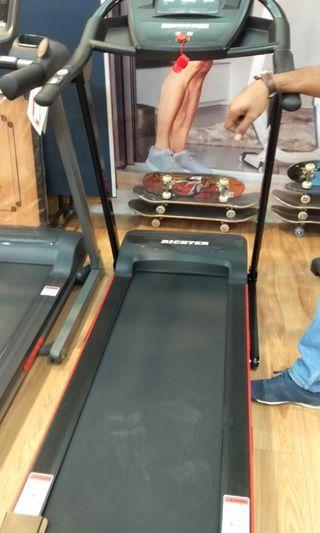 Treadmill Richter Element (kredit)