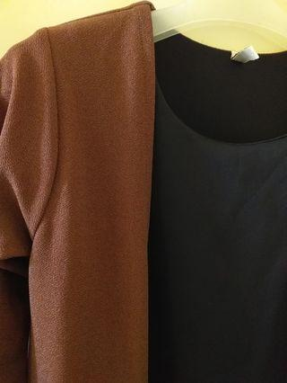 Dress 2 Layer