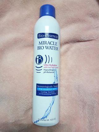 Bio Essence Miracle Bio Water