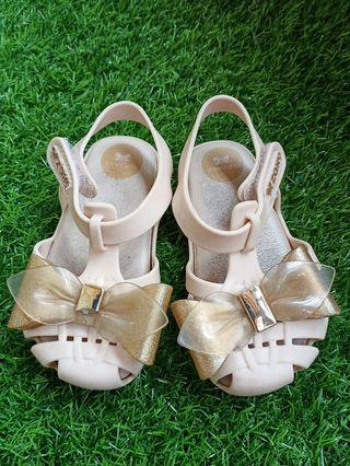 Zaxy Baby Shoes (Melissa)