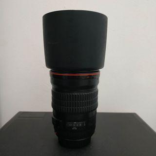 Canon 135mm f2 L USM