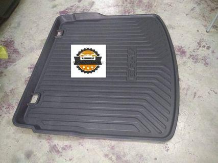 Honda CRV 2018 Cargo Tray