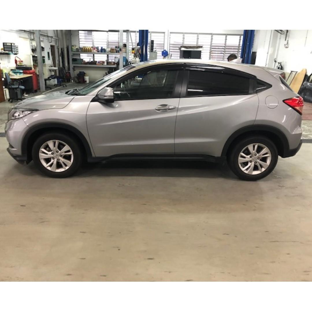 $150/wk rebate, Honda Vezel 1.5X/Toyota Altis 1.6A