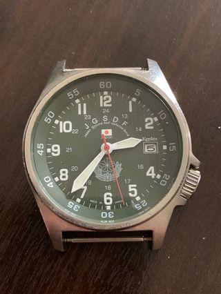Kentex Army watch