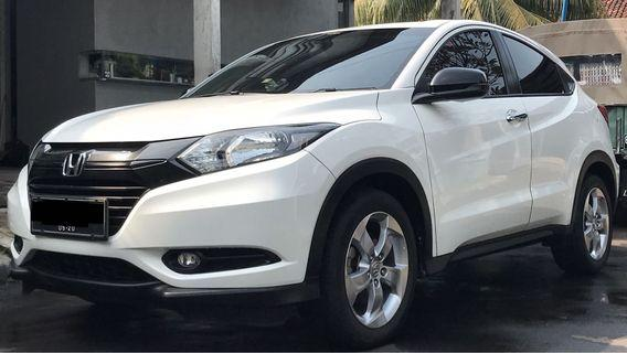 Honda HRV 2015 E