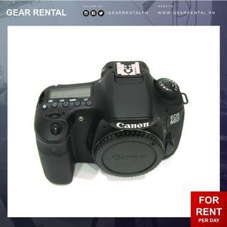 dslr canon 60d - View all dslr canon 60d ads in Carousell Philippines