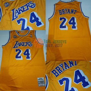 new arrival fa08d 28b10 Lakers jersey - View all Lakers jersey ads in Carousell ...
