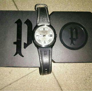 Jam Tangan police original bekas berkualitas