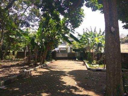 Dijual Tanah Luas 2.300 m2 strategis di Jakarta Selatan