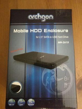Archon HDD casing