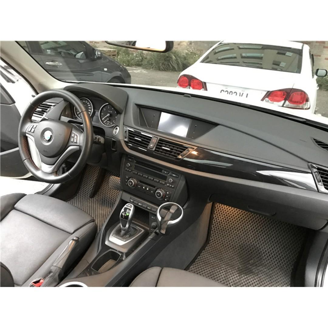 2013年 X1 中古車 二手車 熱門車