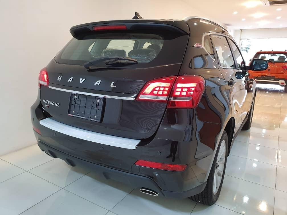 2019 POWERFUL SUV HAVAL H2 1.5VVTI TURBO SUV (SPECIAL PROMOTION/HIGH CASH REBATE/FAST LOAN)