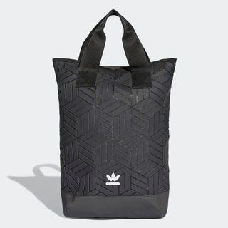 PREORDER ADIDAS 3D (M) with zipper