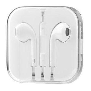 蘋果原廠耳機 iPhone earpods
