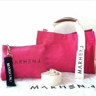 Marh*n.J bag