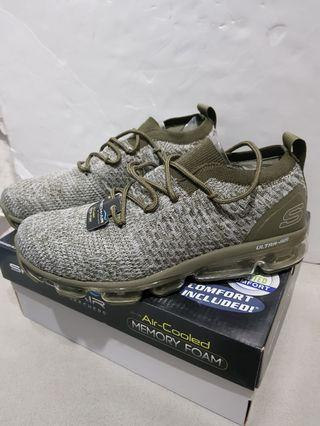 Skecher Skech Air Atlas Olive Green