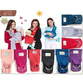 SUPER LIGHT Dri-Fit Baby Carrier Sling