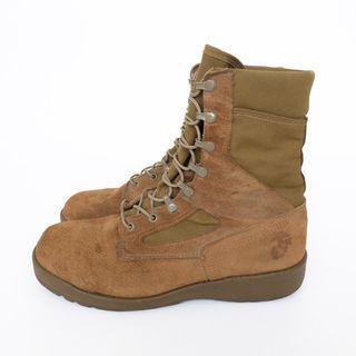 🇺🇸 Vintage Belleville USMC (United States Marine Corp) Desert Combat Boots