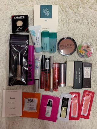Beauty & Make Up Stuff All RM100 #CarousellFaster