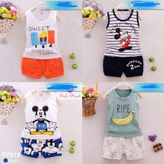🌟in stock items🔥🔥💓new items baby boy set