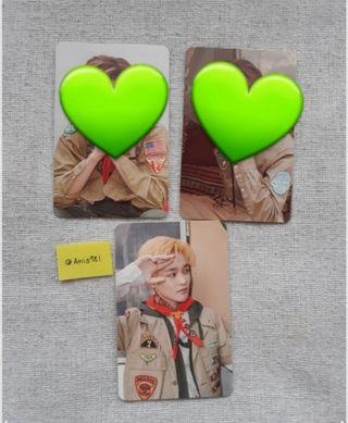 NCT Chenle Withdrama PC
