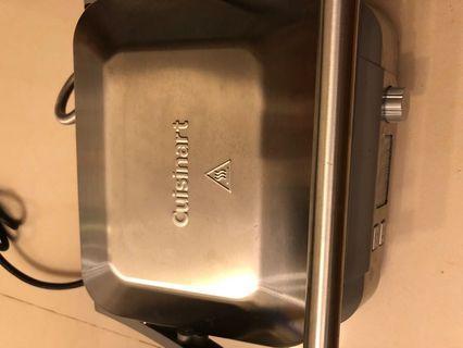 Cuisinart 煎烤器(GR-5NTW)