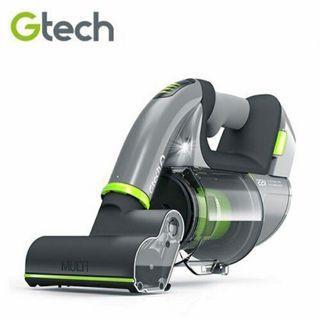 全新英國 Gtech 小綠 Multi Plus 無線除蟎手持吸塵器 ATF012