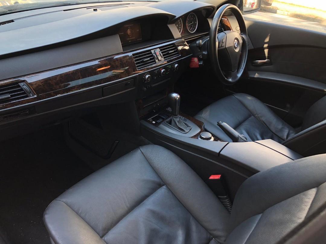 BMW 525I 2006