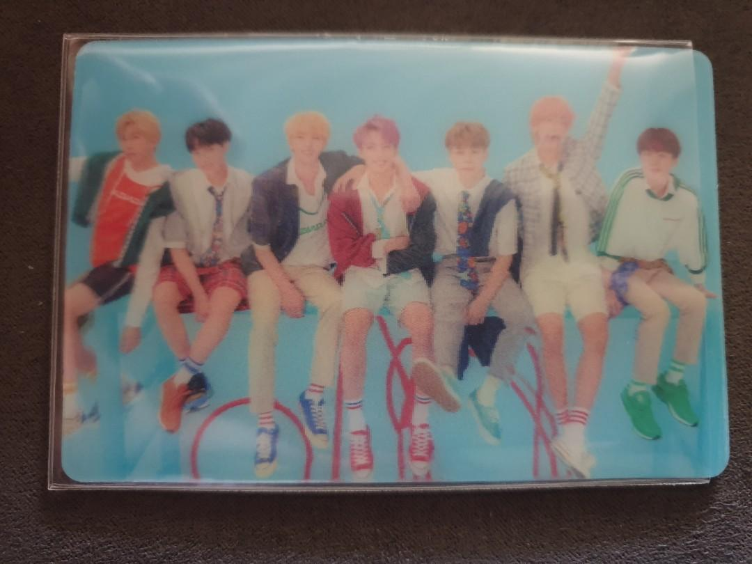bts love yourself answer lenticular photocard 1565005367 bb42d0ac progressive