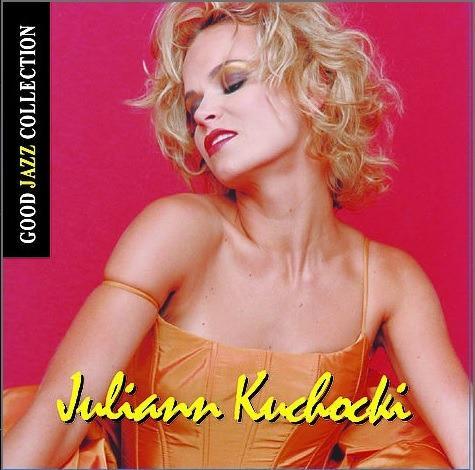 CD Juliann Kuchocki - Good Jazz Collection Free Shipping