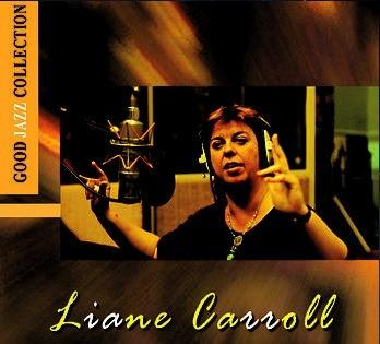 CD Liane Carroll -Good Jazz Collection Free Shipping