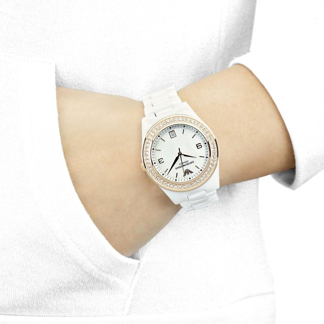 Image result for AR 1472 armani watch
