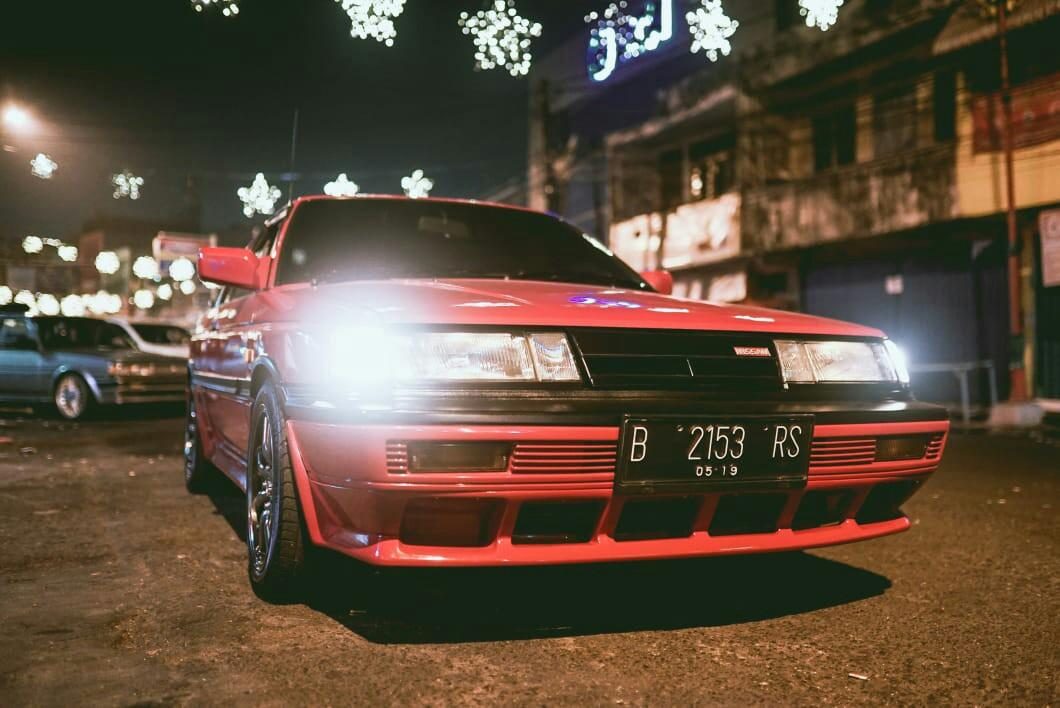 For Sale Nissan Sentra Coupe 1989 1990 Mobil Motor Mobil Untuk Dijual Di Carousell Like a bad poker hand, the more we look at the 2018 nissan sentra the less it changes to what we like. for sale nissan sentra coupe 1989 1990
