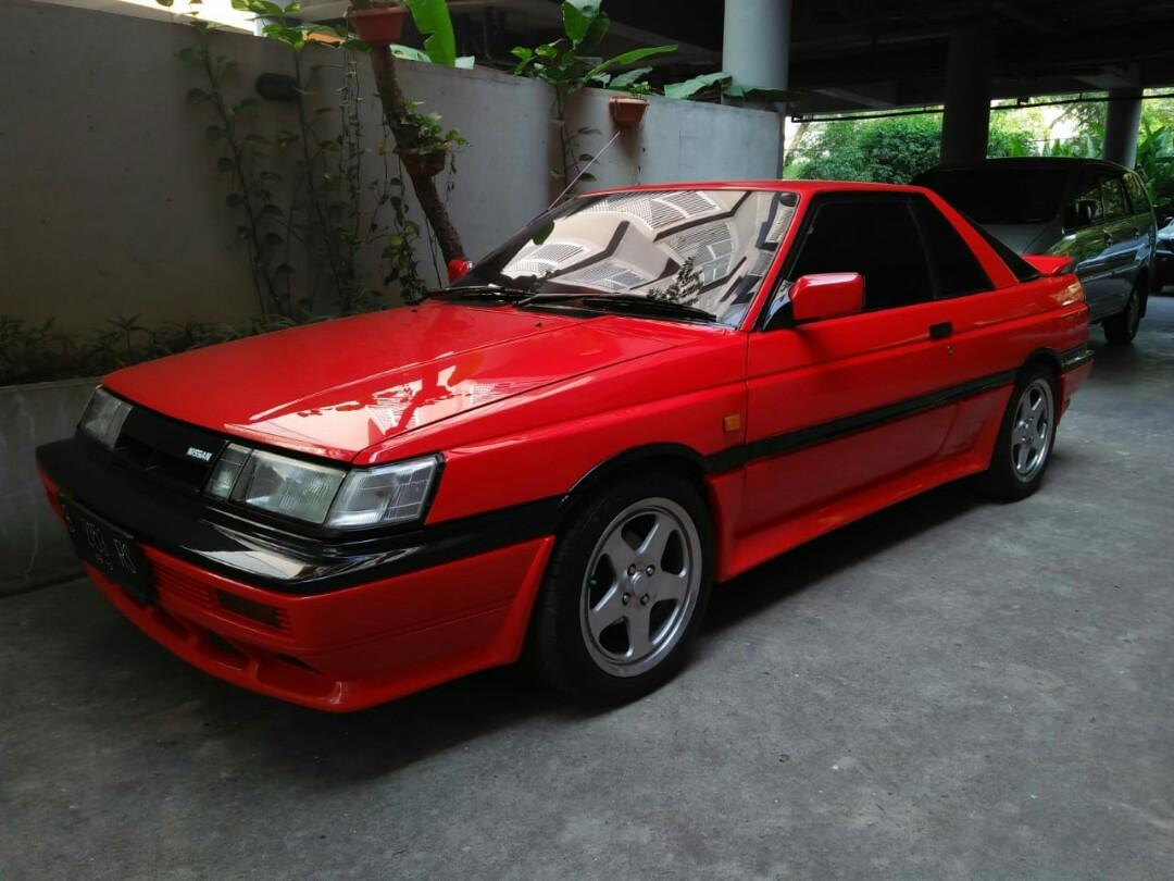 Nissan Coupe 1989 Shop millions of cars from over 21,000 dealers and find the perfect car. fotolucuterbaruu blogger