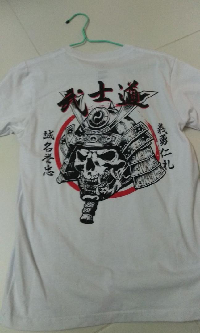 Graphite t-shirts