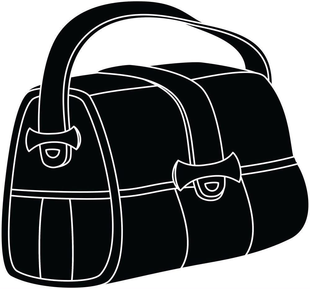 Handbag Bag Wallet Clutch Sling