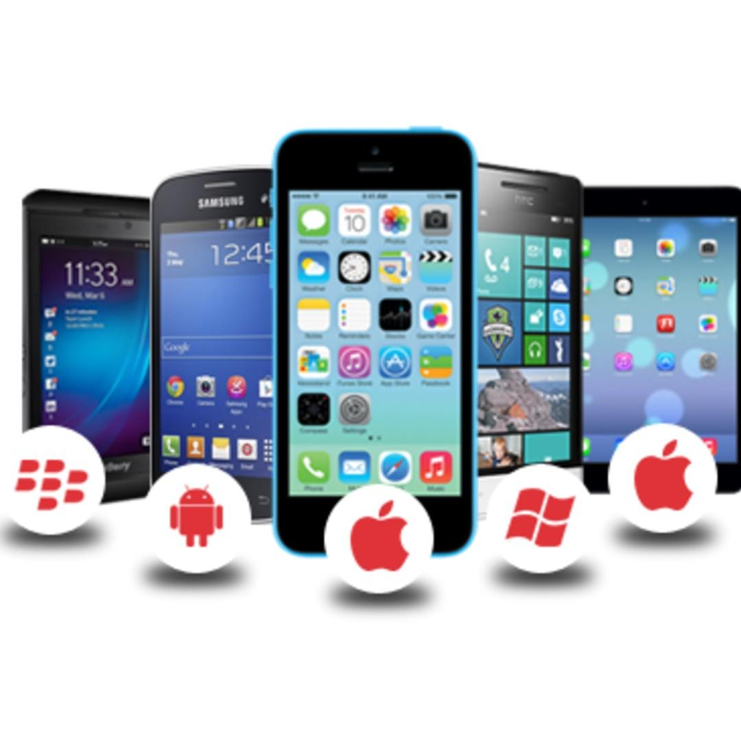 Mobile App Development | Mobile Application Development | App Developer | iOS/Android/Hybrid